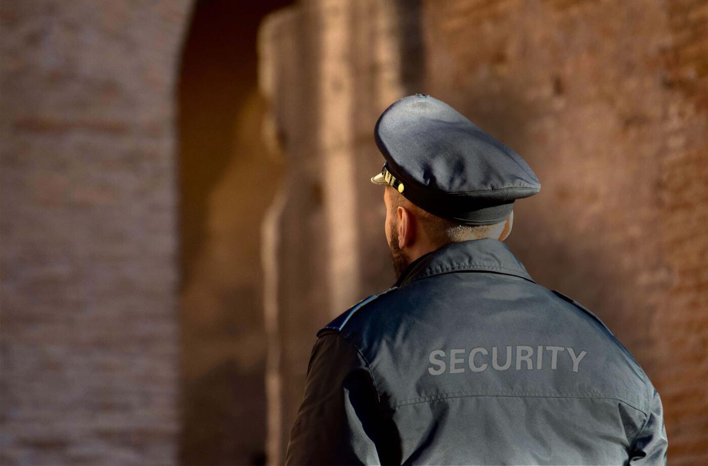 Ege Güvenlik Silahsız Güvenlik
